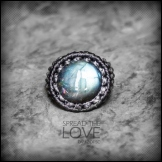 bague labradorite macrame ring kaprisc jewelry 2014 (5)