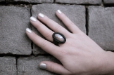 bague pierre lune indienne macrame ring moonstone kaprisc (2)