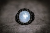 bague pierre lune macrame labradorite moonstone ring (1)