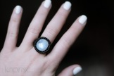 bague pierre lune macrame labradorite moonstone ring (5)