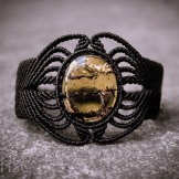 bracelet ambre macrame amber kaprisc sept 2013 (3)