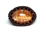 bague rutile macrame ring (1)