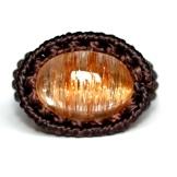 bague rutile macrame ring (1)
