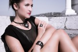 kaprisc macrame pierre lune inde bague bracelet collier photo shooting moon stone india ring necklace sept 2013 (7)