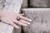 bague moonstone pierre lune macrame ring (15)