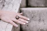 bague moonstone pierre lune macrame ring (15)
