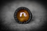 bague onyx macrame ring (1)