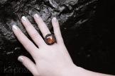 bague onyx macrame ring (5)