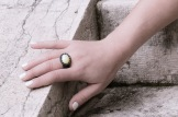 bague opal macrame ring (4)