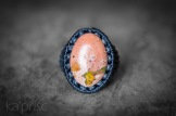 bague opal mexique macrame ring (6)