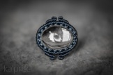 bague quartz macrame ring (1)